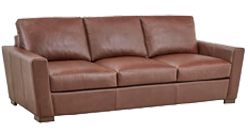Leather Sofa & Seating
