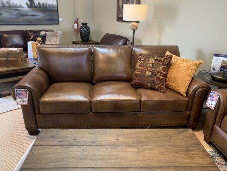 SS Silverado Sofa